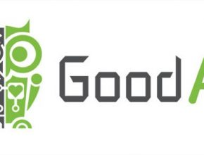 GoodAI logo