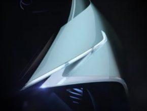 auto elektromobil Lexus