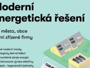 Součástí dvoudenní konference bude také představení nového projektu, který pomocí chytré sítě spojí budovy školy, městského úřadu a kulturního domu. Díky energii z kogenerační jednotky, fotovoltaiky a baterie budou téměř energeticky soběstačné.