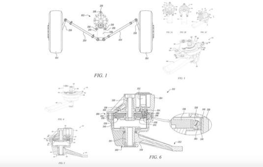 Tesla má spoustu nových nápadů jak vylepšit posilovač řízení.