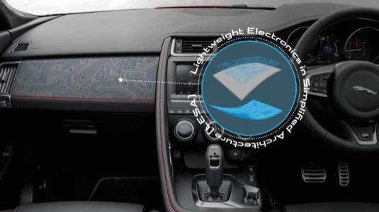 Technologie LESA staví na existující technologii tištěné elektroniky používané u flexibilních nositelných zařízeních a OLED televizí.