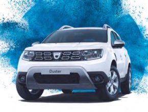 Pohon na LPG bude u značky Dacia dostupný výhradně v kombinaci s novým motorem 1,0 TCe