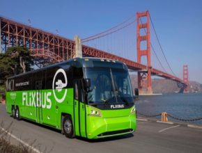 Společnost FlixBus expanduje do dalších amerických států