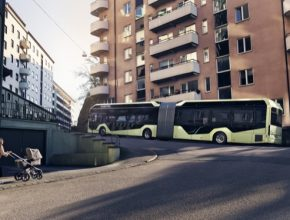 Transdev je firmou poskytující služby mobility, provozovatelem a celosvětovým integrátorem mobility; jejím cílem je poskytovat lidem svobodu pohybu, kdykoli a jakýmkoli zvoleným způsobem.