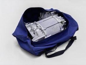 Volkswagen Group Components dodává elektrický pohon pro nový model ID.3. Divize komponentů vyrábí důležité díly ve vlastních závodech.