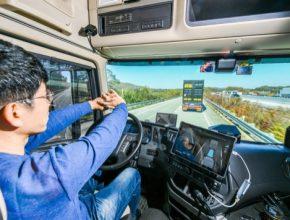 Korejského zkušebního projektu se účastní vládní organizace, soukromé podniky a akademická pracoviště s cílem získat vedoucí postavení v oblasti autonomních technologií
