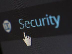kyberbezpečnost bezpečnost security