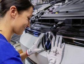 Standardizace umožnila snížit investice do zahájení výroby na polovinu