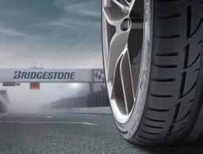 auto pneumatiky Bridgestone