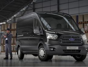auto Ford Transit