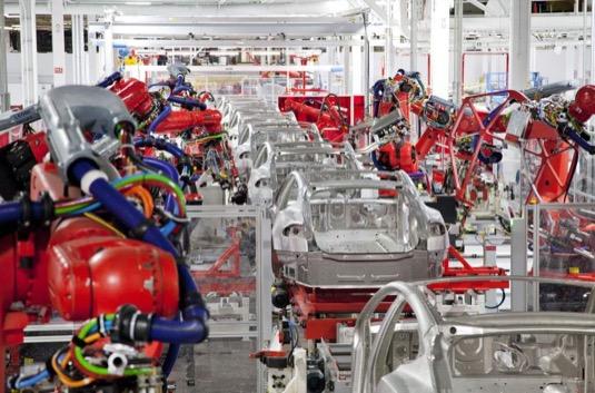 Nová evropská Gigatovárna 4/Gigafactory 4 má zaměstnat až 10 000 lidí.