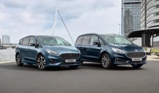 Ve Valencii se rovněž budou vyrábět modely S-MAX a Galaxy nově také v hybridním provedení, plánovaném na příští rok; do konce letošního roku bude Ford na evropském trhu nabízet 14 elektrifikovaných modelů