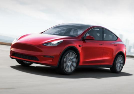 Elektromobil Tesla Model Y se má stát novým hitem americké automobilky, možná ještě větším, než Model 3