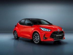 Z linek bude Yaris sjíždět souběžně s modelem Aygo. Vyrábět se budou vozy s benzínovým a hybridním pohonem.
