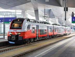 Na konci roku 2021 bude v provozu celkem 200 jednotek ML ÖBB Cityjets. Další jednotky budou doplněny jednotným evropským vlakovým zabezpečovačem ETCS za účelem zvýšení bezpečnosti provozu i kapacity tratí.