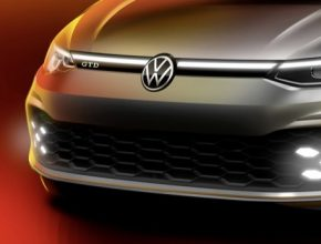 Golf GTD díky novému motoru snoubí suverénní dynamiku s vysokou hospodárností a minimálními emisemi.