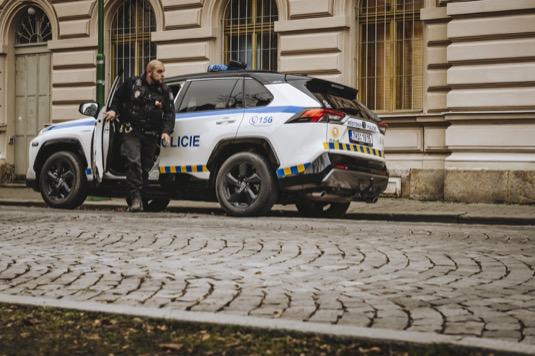 Městská policie Jaroměř
