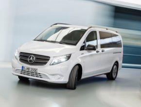 Nové Vito bude možné objednávat od 16. března 2020 za ceny začínající na 549.000 Kč bez DPH (platí pro skříňovou dodávku). eVito Tourer dorazí na český trh ve druhém pololetí 2020.