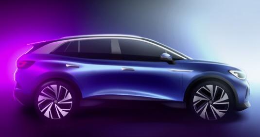 Globální automobil: ID.4 se bude vyrábět a nabízet v Evropě, Číně a USA
