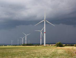 Německo, bývalý světový lídr větrné energetiky, zprovoznilo v roce 2019 pouze 2 GW výkonu větrných elektráren, třikrát méně než v roce 2017.