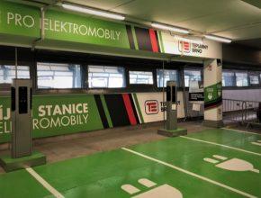 Jedná se o první instalace sloupků SICHARGE v České republice. SICHARGE, který disponuje dvěma výstupy 22 kW, je ideálním řešením pro dobíjení elektromobilů na městských veřejných parkovištích a v nákupních centrech.