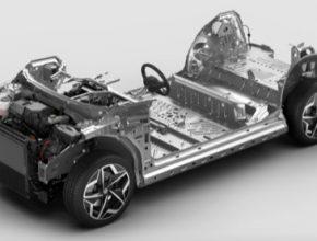 Malý levný městský elektromobil bude postavený na zkrácené platformě MEB. Největší výzvou ale bude stlačit cenu pod 20 000 eur.