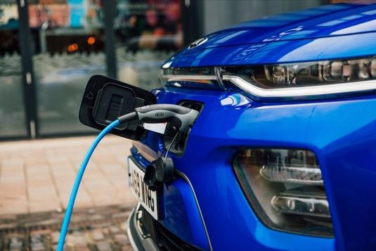Rozvoj elektromobility v ČR