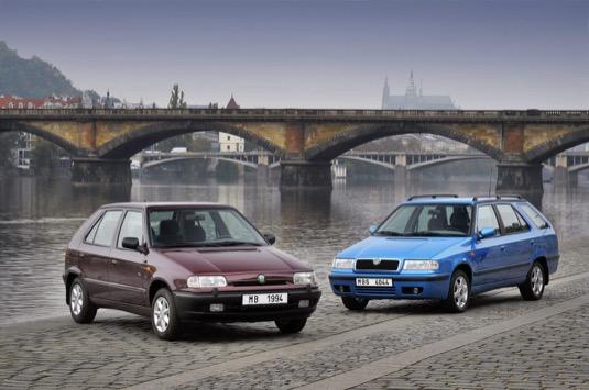 Stará auta jsou na českých silnicích vidět, ale podle dynamického měření to s námi zdaleka není tak špatné, jak se leckdy uvádí.