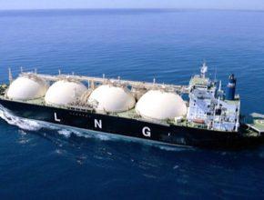 Na globálním rostoucím zájmu o LNG má Evropa 90% podíl; dovezený objem představoval téměř čtvrtinu světového importu.