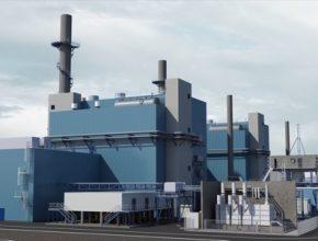 Společnost Siemens Energy staví další vysoce účinnou elektrárnu s kombinovaným cyklem pro chemickou společnost Evonik v její největší lokalitě, v německém Marlu, v Severním Porýní-Vestfálsku.
