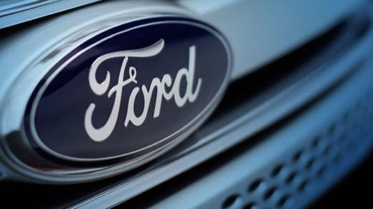 Ford a Mobileye spolupracují na nejmodernějších asistenčních systémech pro vozy značky Ford