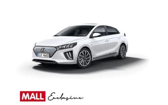 Zákazníci mohou nyní vybírat z cenově zvýhodněných modelů i30 a Tucson, vyráběných v českých Nošovicích, praktického SUV Kona, nebo modelu Ioniq s plně elektrickým pohonem.