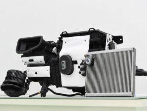 Tři nové technologie k udržování optimální kvality ovzduší v kabině vozidel se představí v několika plánovaných nových modelech značky Kia
