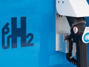 auto na vodík, vodíková ekonomika