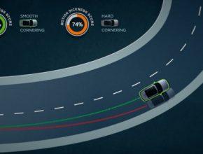 Průkopnický výzkum autonomních vozidel je součástí strategie společnosti Jaguar Land Rover. Ta se snaží dosáhnout nulového počtu nehod a eliminovat dopravní zácpy.