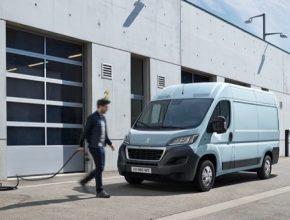 Značka Peugeot prodala v roce 2019 téměř 274 000 lehkých užitkových vozů a dosáhla tak rekordu.