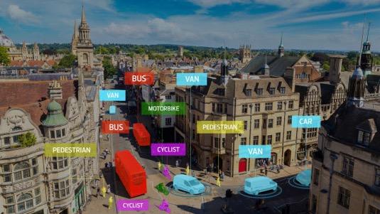 Iniciativa navazuje na rozsáhlý výzkum Fordu v oblasti využití pokročilé datové analytiky ke zlepšení bezpečnosti a plynulosti provozu ve městech