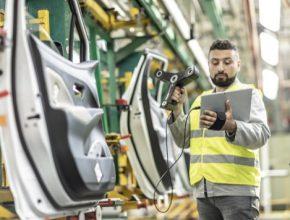 Znalosti a dovednosti skupiny Renault ve výrobě automobilů, spojené s odborností Google Cloud v machine learning a umělé inteligenci, podpoří vytváření nových průmyslových řešení.