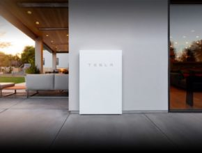 domácí bateriový systém Tesla Powerwall