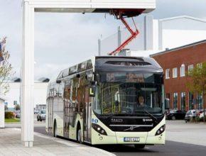 Projekt elektrifikace linky formou čtyřpólového nabíjení pro Prahu připraví městská společnost Operátor ICT, a.s. (OICT).