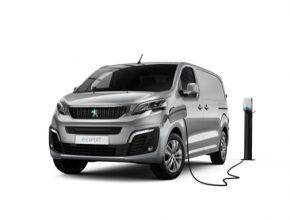 Pro český trh platí v současné době akční cena 684 900 Kč bez DPH, pro verzi e-Expert Furgon Active L1 100 kW, 50 kWh.