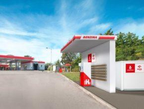 Bonett podepsal se skupinou Unipetrol smlouvu o výstavbě tří vodíkových plnicích stanic, které budou stát v rámci čerpacích stanic Benzina. Stavět by se mělo začít ještě letos.
