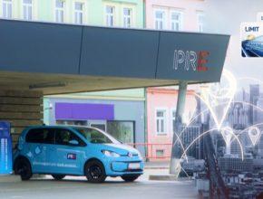 Karta CCS nově usnadňuje také nabíjení elektromobilů