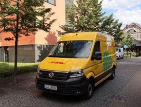 Bohaté zkušenosti s denním provozem e-dodávek VW Crafter a cargo elektrokol v centru metropole má i společnost DHL Express (Czech Republic) s.r.o. , ty zazní na konferenci Elektromobilita 2020. Auta budou zájemcům k dispozici pro testovací jízdy.