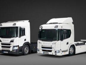 Pro společnost Scania jsou nové elektrické tahače milníkem v rámci jejího cíle udávat směr v přechodu k udržitelnému systému dopravy.