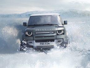 Optimalizace použití lehkých materiálů pro zvýšení hospodárnosti a snížení emisí je klíčovou součástí závazku Destination Zero společnosti Jaguar Land Rover.