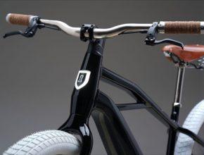 elektrokolo Harley-Davidson Serial 1 Cycle Company