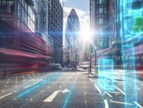 Londýn dostane nový systém řízení dopravy od Siemensu
