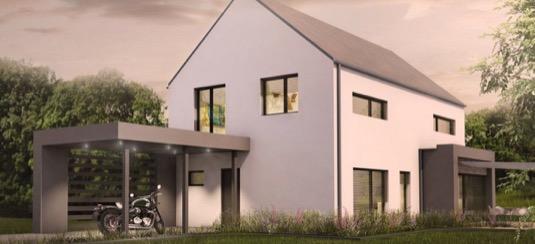 Budoucnost bydlení je v pasivních domech.