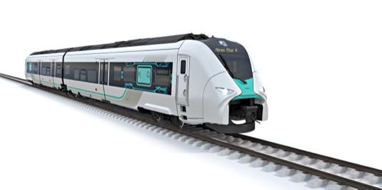 Společnosti Siemens Energy a Siemens Mobility dekarbonizují odvětví dopravy